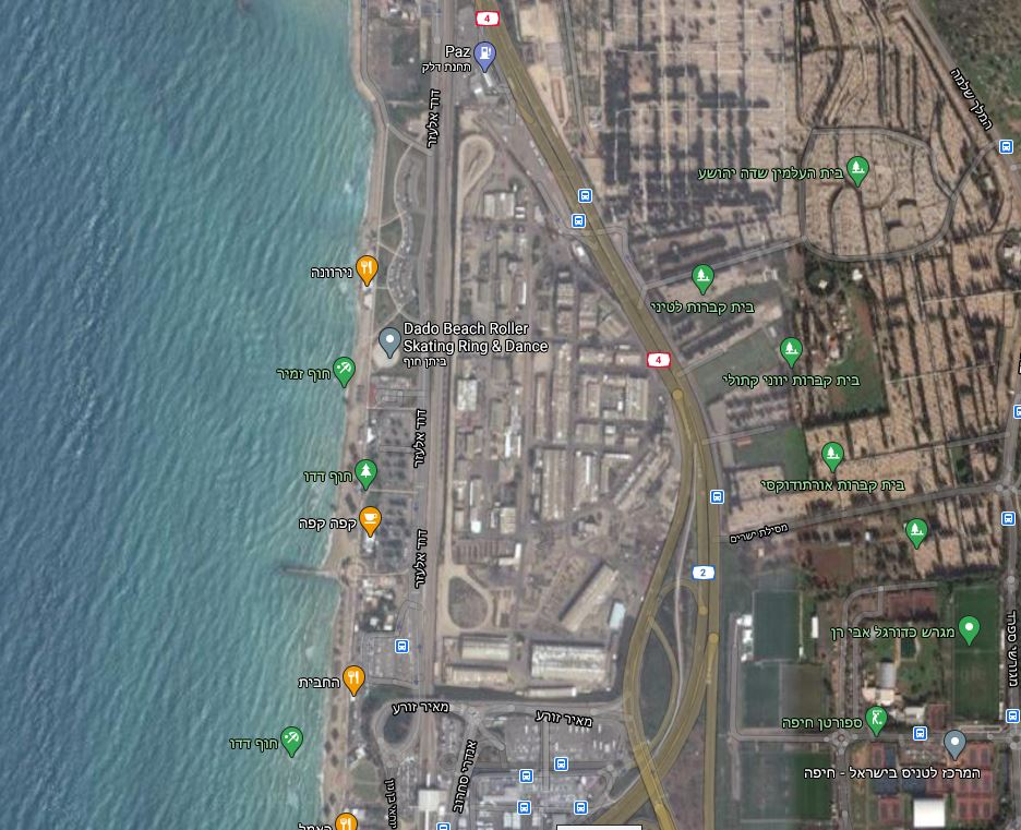 Заброшенные склады на въезде в Хайфу: почему муниципалитет не вмешивается?